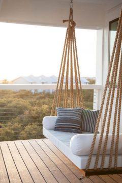 Diy outdoor patio furniture 37