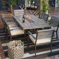 Diy outdoor patio furniture 48