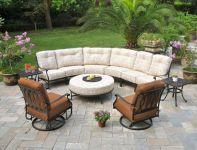 Diy outdoor patio furniture 49