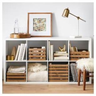 Easy and affordable diy wood closet shelves ideas 19