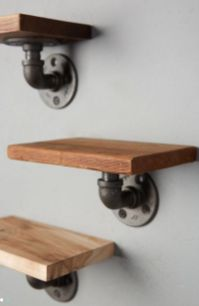 Easy and affordable diy wood closet shelves ideas 22