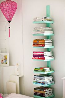 Easy and affordable diy wood closet shelves ideas 30