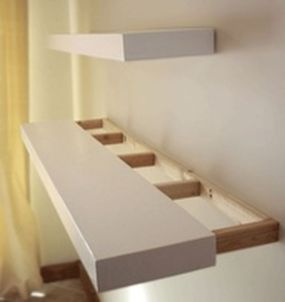 Easy and affordable diy wood closet shelves ideas 43