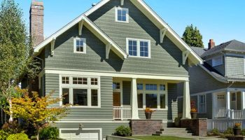 40 exterior house colors with brown roof - Exterior House Colors Brown