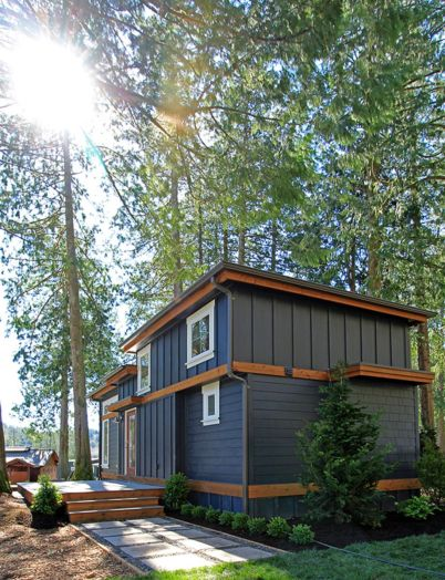Exterior paint color ideas for mobile homes 15