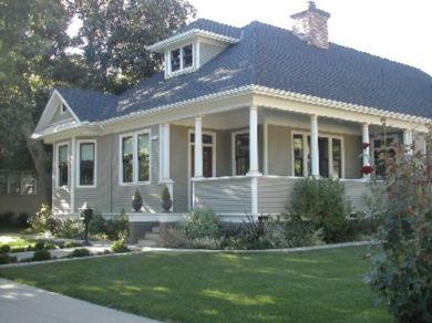 Exterior paint schemes for bungalows 05