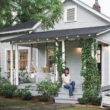 Exterior paint schemes for bungalows 16