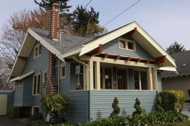Exterior paint schemes for bungalows 31