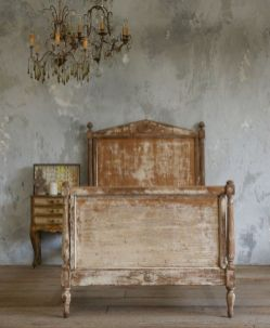 Gray shabby chic furniture 05