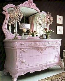 Gray shabby chic furniture 07