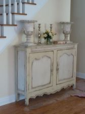 Gray shabby chic furniture 20