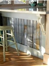 Gray shabby chic furniture 24