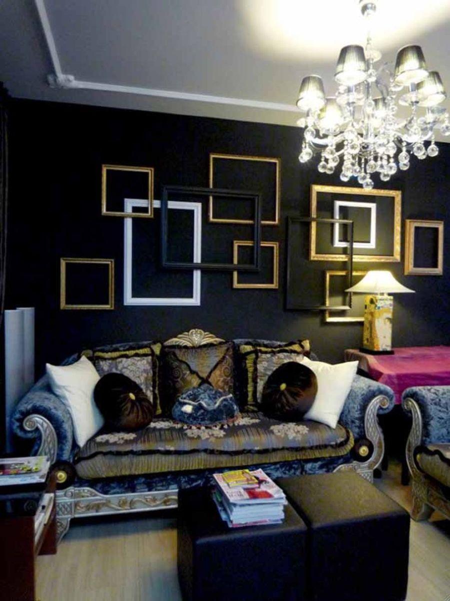 Inexpensive apartment decorating ideas 12
