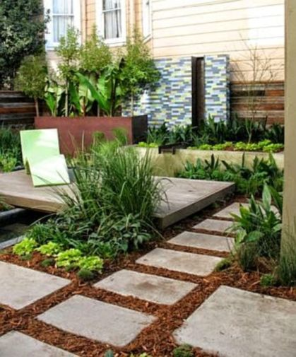 50 Inspiring Small Front Garden Ideas On A Budget