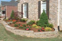 Inspiring small front garden ideas on a budget 31