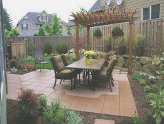 Inspiring small front garden ideas on a budget 35