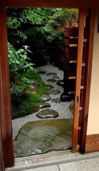 Inspiring small japanese garden design ideas 02