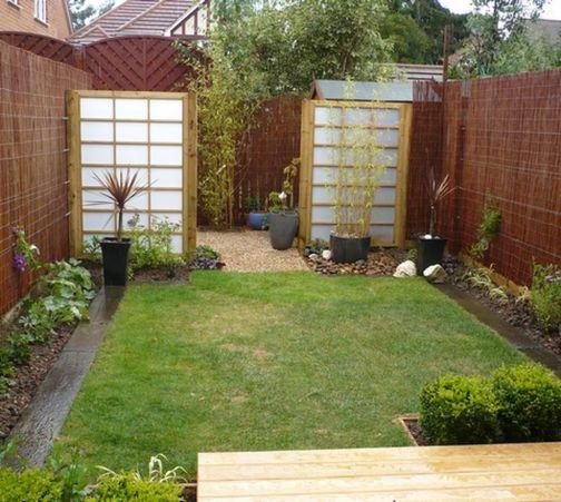 Inspiring small japanese garden design ideas 12
