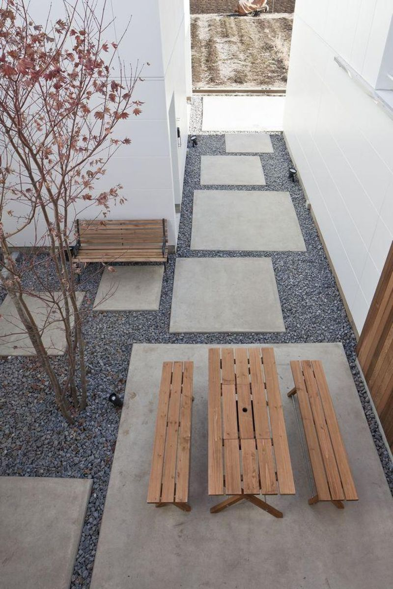 Inspiring small japanese garden design ideas 15