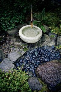 Inspiring small japanese garden design ideas 21