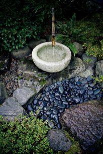 Inspiring small japanese garden design ideas 21