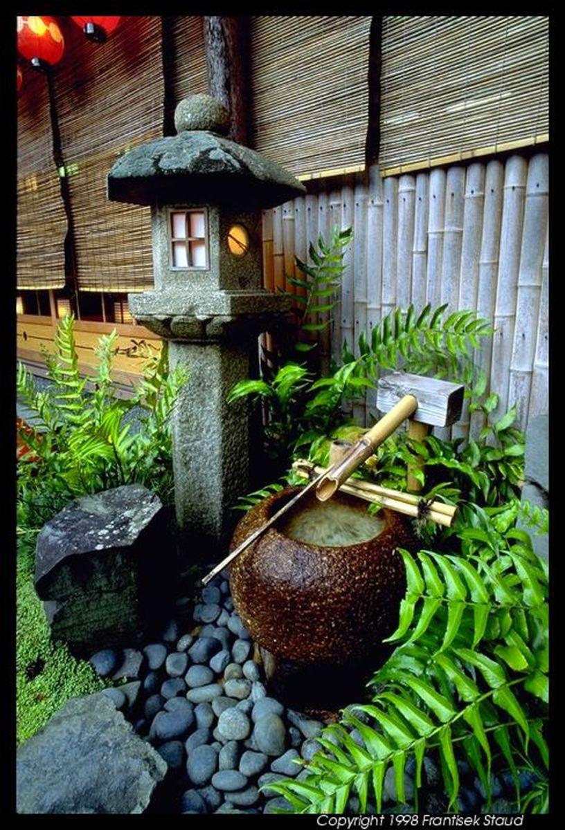 Inspiring small japanese garden design ideas 28