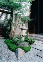 Inspiring small japanese garden design ideas 36