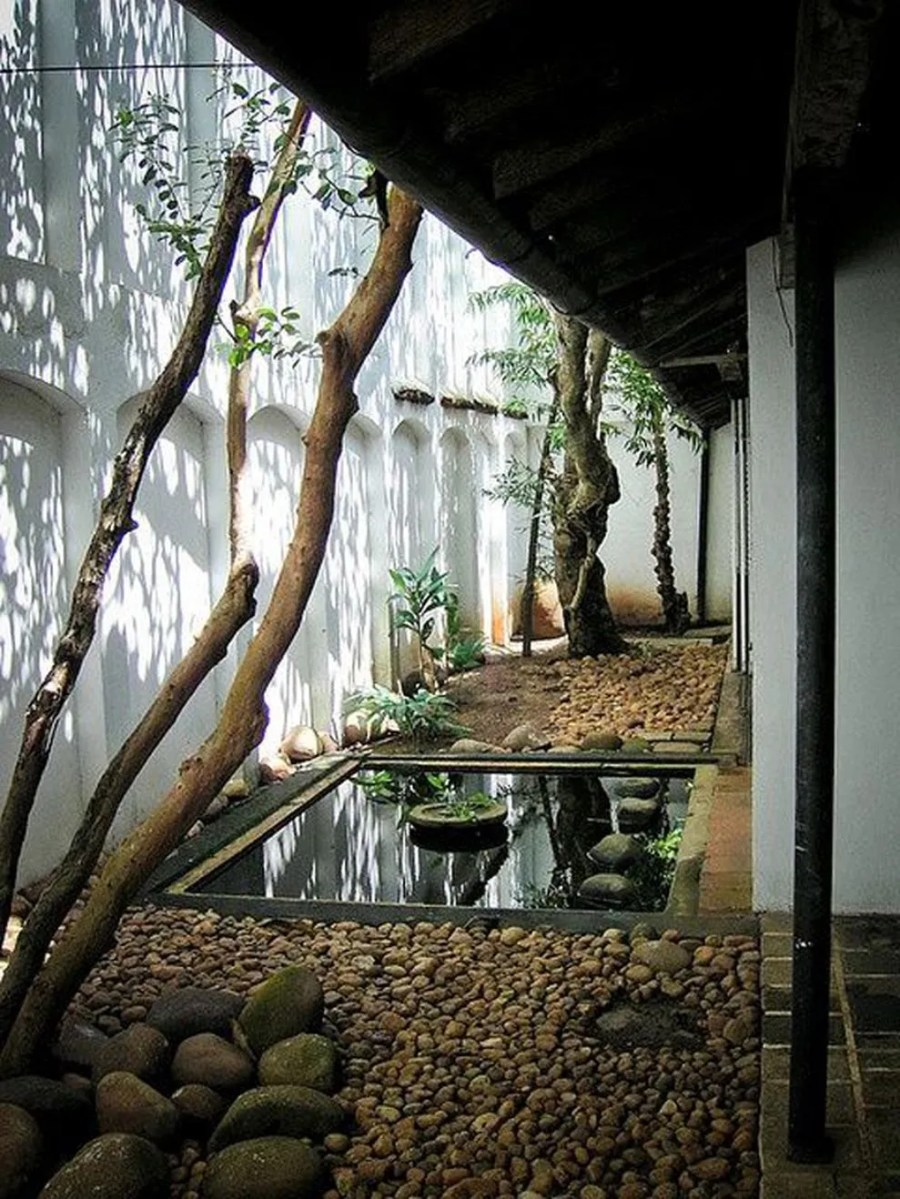 Inspiring small japanese garden design ideas 38