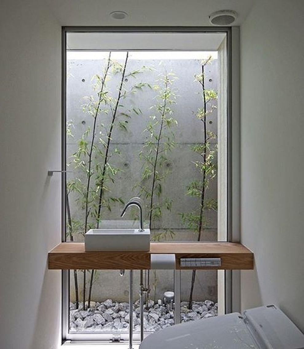 Inspiring small japanese garden design ideas 39