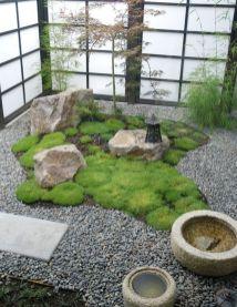 Inspiring small japanese garden design ideas 41