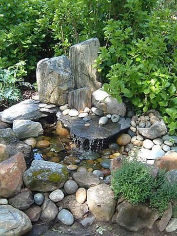Inspiring small japanese garden design ideas 57