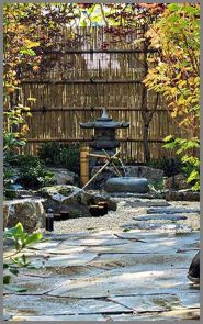 Inspiring small japanese garden design ideas 61