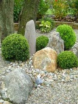 Inspiring small japanese garden design ideas 63