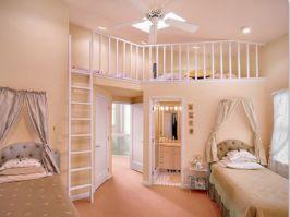 Kids bedroom furniture designs 04