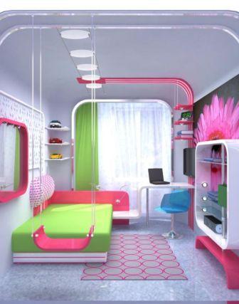 Kids bedroom furniture designs 45