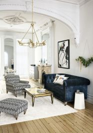 Living room ideas for an apartment 05