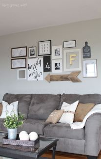 Living room ideas for an apartment 12
