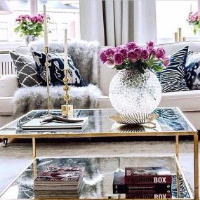 Living room ideas for an apartment 14