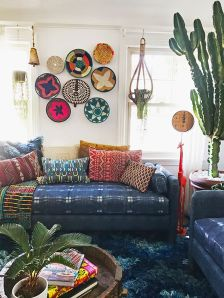 Living room ideas for an apartment 46