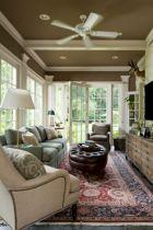 Narrow living room furniture 39