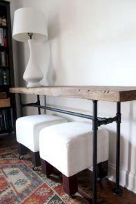 Narrow living room furniture 40