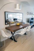 Narrow living room furniture 43