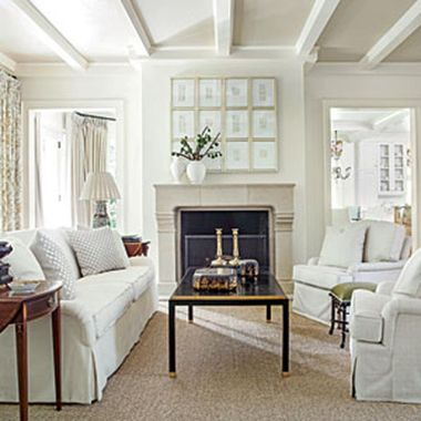 Simple and comfortable living room ideas 71