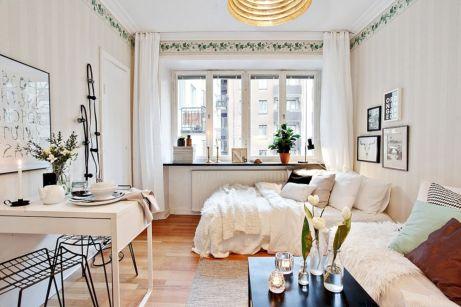 Studio apartment 20