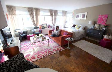 Studio apartment 27