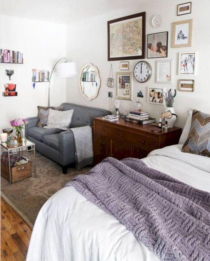 Studio apartment 34