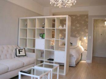 Studio apartment 41