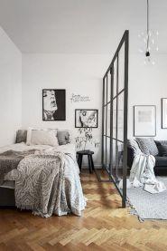 Studio apartment 45