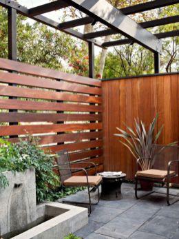 Stunning garden pergola ideas with roof 02