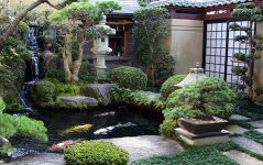 Stunning japanese garden ideas plants you will love 26